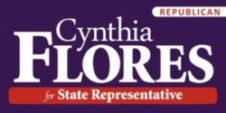 Cynthia Flores for Texas State Representative 52